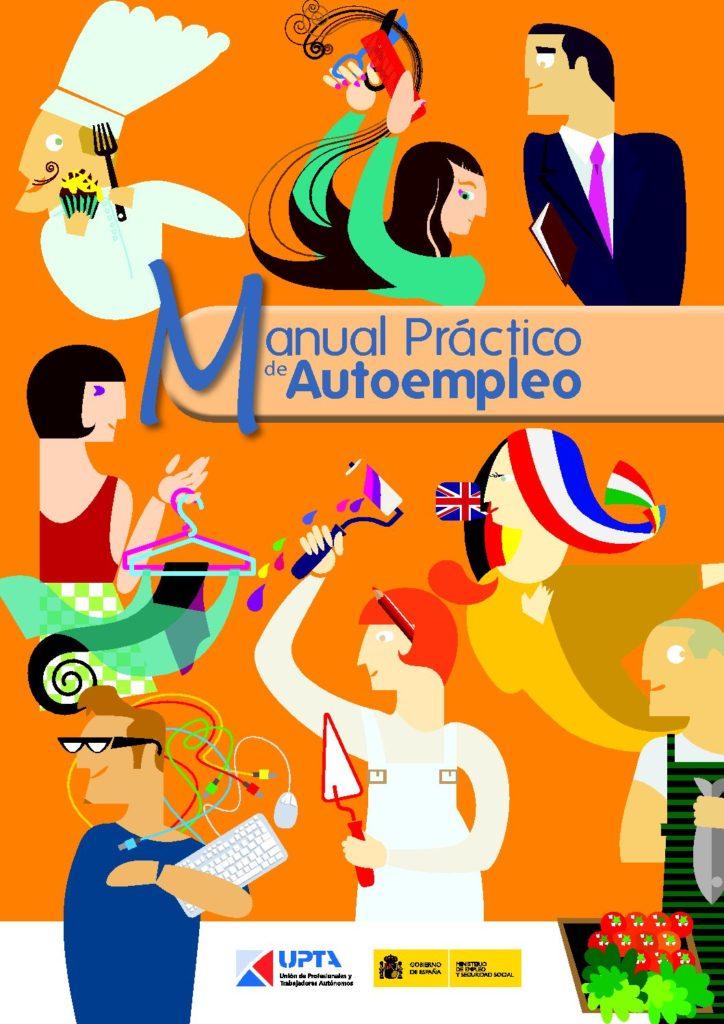 Manual Autoempleo 2012 Pdf 724x1024