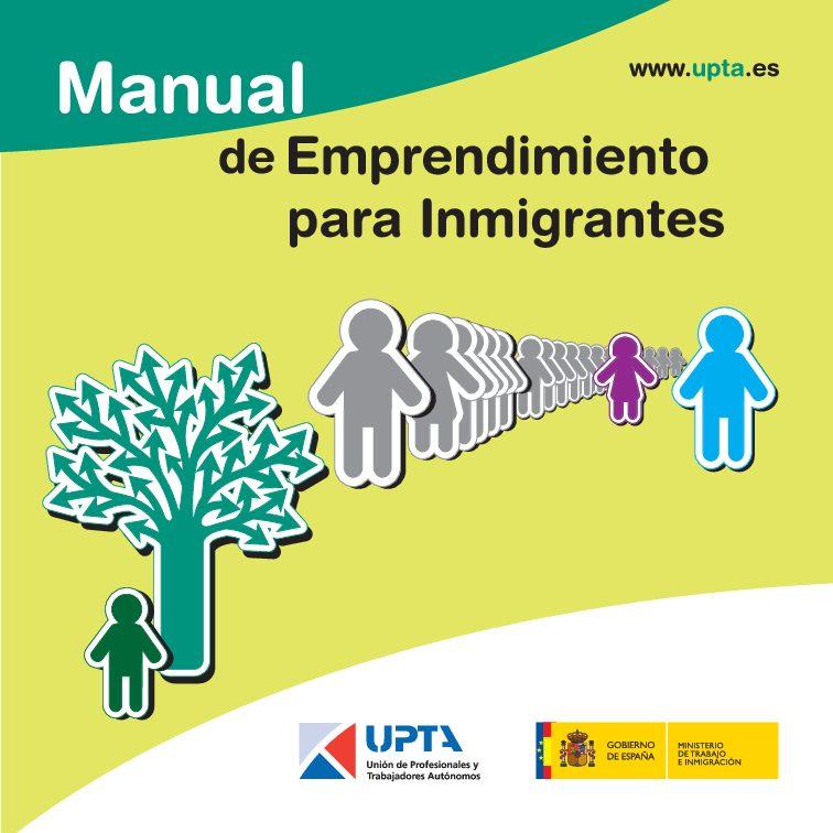 Manual De Emprendimiento Para El Inmigrante Pdf