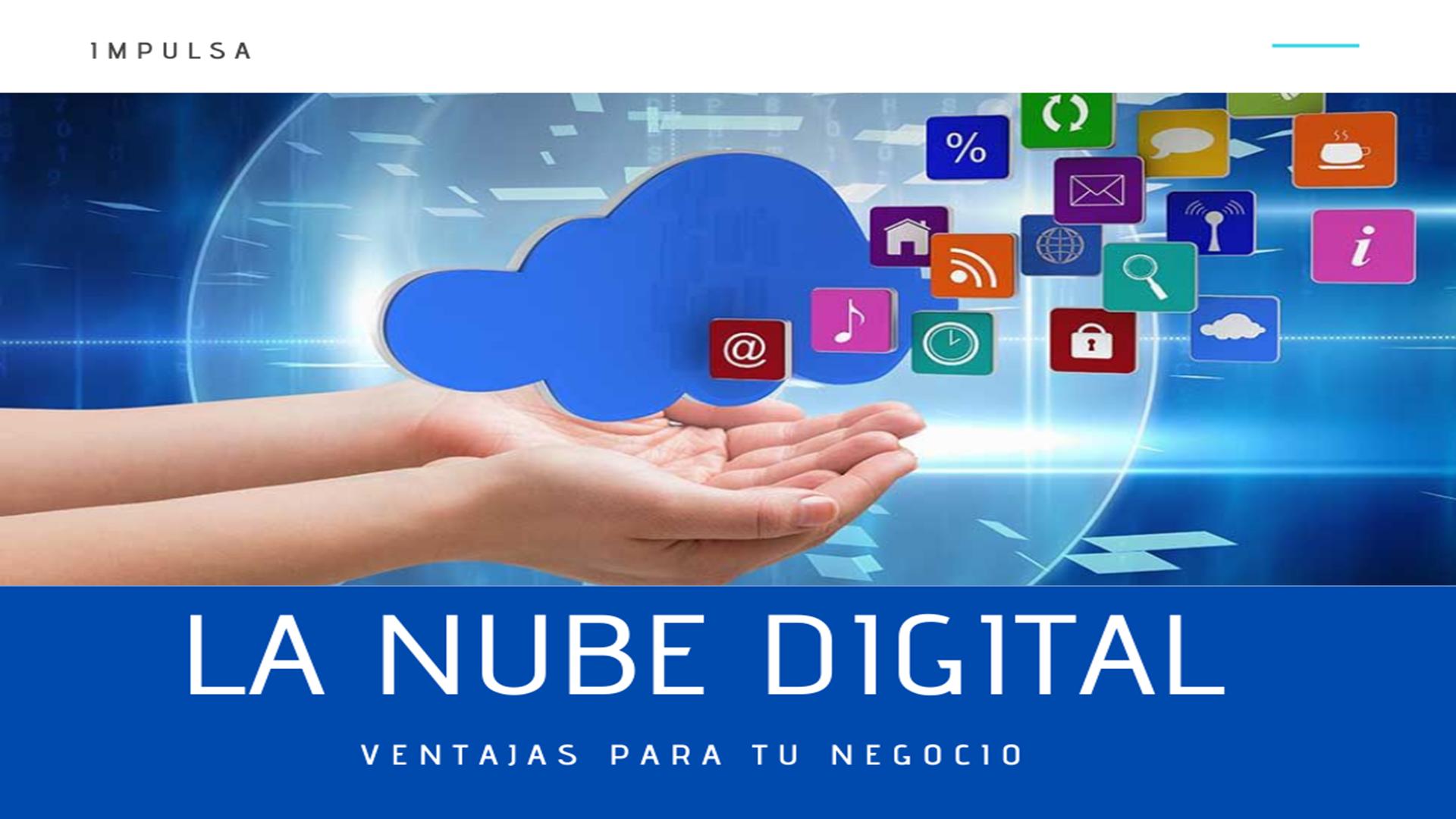 Miniatura Pildora Nube Digital