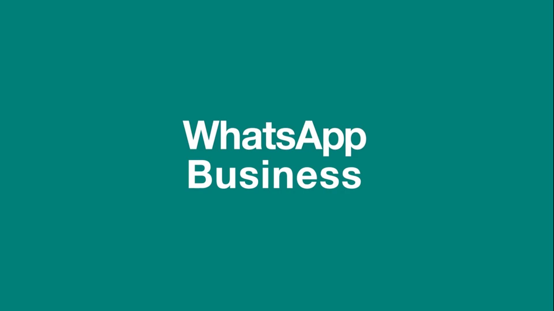 Miniatura Pildora Whatsapp Business